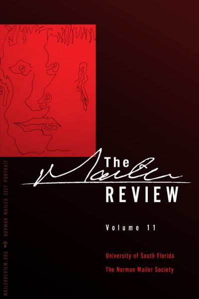 ALT=The Mailer Review, Volume 11